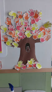 image result for helping hand tree bulletin board bulletin board