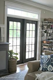 Patio Doors Exterior Blinds Deck Doors Exterior To Deckl 6b Energoresurs