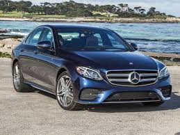 mercedes review review mercedes e class is bank vault solid