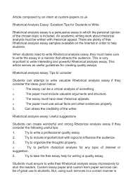 The Example Of Argumentative Essay Toulmin Essay Example Sample Of Argumentative Essay Sample For