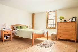 shaker bedroom furniture vermont shaker moon style bedroom set vermont woods studios