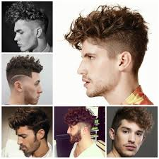 curly hairstyles mens trendy undercut hairstyles for curly hair mens