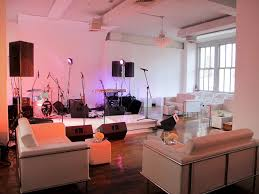 event rentals nyc ep showcase event space rental new york event space