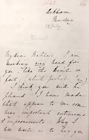 Break Letter For Married Man untangling the tale of ada lovelace stephen wolfram blog