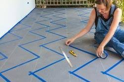 how to paint in cold weather diy patio tips diy lifestyle