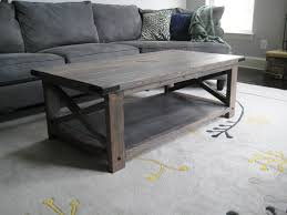 coffee tables appealing distressed natural wood lift top coffee