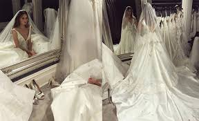wedding dress daily aussie model s the top wedding dress parade the new daily