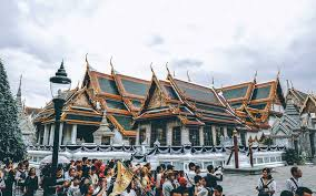 Travel And Tourism images Do you need a visa to visit thailand travel leisure jpg%3