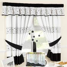 Lemon Kitchen Curtains by Kitchen Curtain Pelmets Decorate The House With Beautiful Curtains