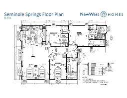 Beach House Floor Plans by Floor Plan Packages
