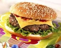 cuisiner un hamburger recette hamburger facile