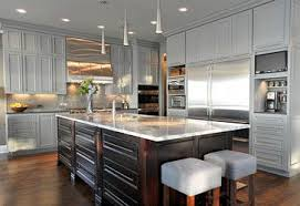 sherwin williams brown kitchen cabinets sound finish cabinet painting refinishing seattle fifty