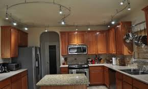 kitchen lighting track in pyramid pewter mission shaker wood