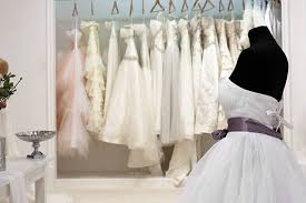 Wedding Dress Shop Wedding Dress Pictures Images And Stock Photos Istock