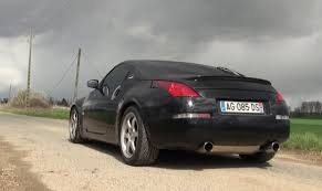 nissan 350z nismo for sale nissan 350z nismo s tune exhaust start up revs u0026 launch youtube