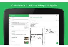 15 best note taking apps