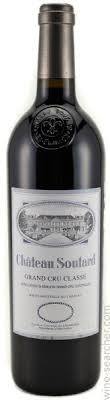 learn about chateau soutard st 2001 chateau soutard emilion grand cru prices