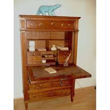 bureau bois massif occasion vieux bureau bois bureau bois ancien achat et vente neuf doccasion