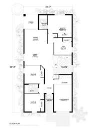 innovation idea 30 x 60 homes floor plans 5 house plan x design