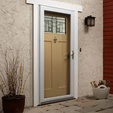 door quick and easy installation with lowes storm door u2014 kool air com