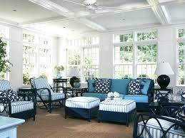 white wicker furniture screened porch with white wicker furniture