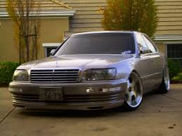 lexus ls400 modified mad maestro 1993 lexus ls specs photos modification info at