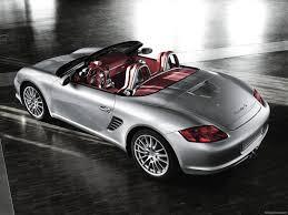 Porsche Boxster 4 Seater - porsche boxster rs 60 spyder 2008 pictures information u0026 specs