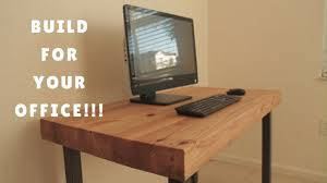 Diy Pc Desk Diy Computer Desk Genius Home Design How To