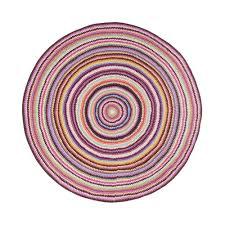 teppich kinderzimmer rund teppich bunt rund ziemlich teppich bunt rund beeindruckend jute