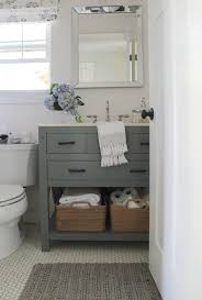 rethinking my bathroom vanity u2014 chic little house