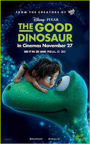 arlo gets a dangerous u0027job u0027 in new u0027good dinosaur u0027 clip photo