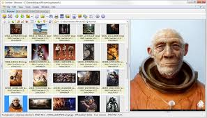 xnview powerfull photo viewer editor and batch converter