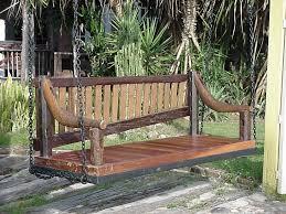 teak porch swing design u2014 the clayton design popular teak porch