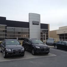 audi frederick frederick md reviews info