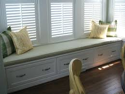 bay window seat name imagine walking into your home after a hard