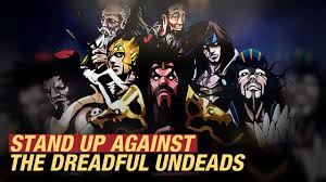 undead slayer free apk undead slayer on android free captain droid