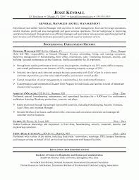 General Manager Resume Sample by General Manager Resume Template Download Examples Of General