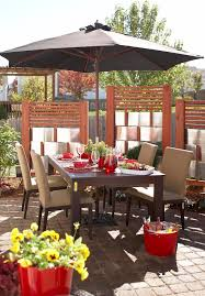 Roth Allen Patio Furniture by Stylish Allen Roth Patio Furniture You Can Get U2013 Decohoms