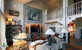 woods vintage home interiors country home decorating ideas blending modern chic and comfort
