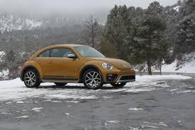 beetle volkswagen 2016 2016 volkswagen beetle dune review autoguide com news