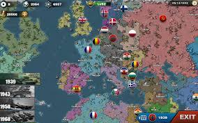 World Map 1950 World Conqueror 3 Amazon De Apps Für Android