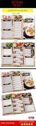 49 best menu designs images on pinterest menu design restaurant
