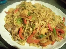 cuisiner vermicelle de riz le canard du mékong nouilles au curry de singapour