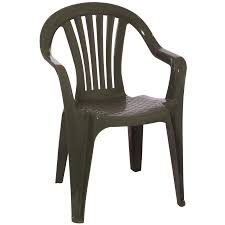 Stackable Outdoor Dining Chairs Shop Patio Chairs At Lowes Com