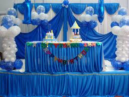 1st birthday hall decoration ideas unusual neabux com