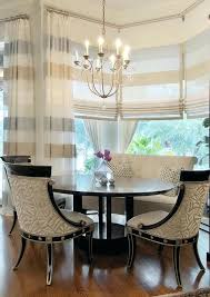 striped ds window treatments striped custom dry and roman shades modern and elegant interior design home striped ds window treatments