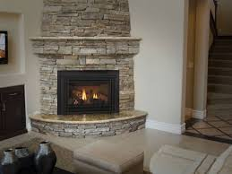 love a stone wall but would have stand alone fire place fire