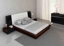 model chambre a coucher mobilier de chambre à coucher à istres cuir design store