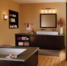 bathroom vanity mirror with lights bathroom light above mirror lighting over height fixture