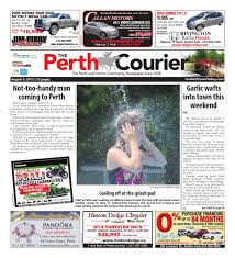perth080615 by metroland east the perth courier issuu